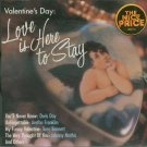 Valentines Day Love Is Here To Stay CD