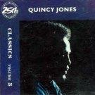Quincy Jones Classics Volume 3 CD