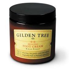 Nourishing Foot Cream Kiran Forest
