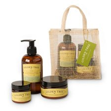 Gilden Tree Hand Essentials, Kiran Forest