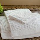 Modern Waffle Weave Towel Set