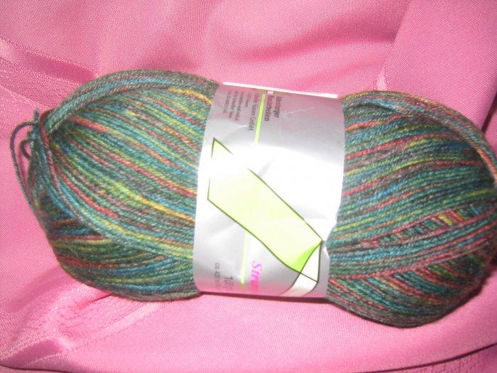 Alwo Strumpfwool #11 Sock Yarn 100gr