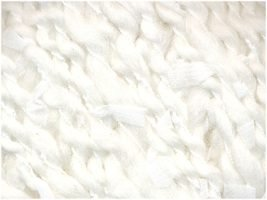 Grignasco Minuetto wool blend yarn #001 white