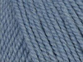 Diamond Yarn Tempo #515acrylic wool med blue  yarn 100grams