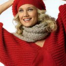 Katia #5 fall winter  men womens knitting patterns
