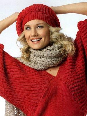 Katia #5 fall winter  men womens knitting patterns