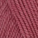 Diamond Tempo 100g acrylic wool worsted yarn rose