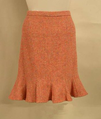 INC Knee Length Skirt Sz 14