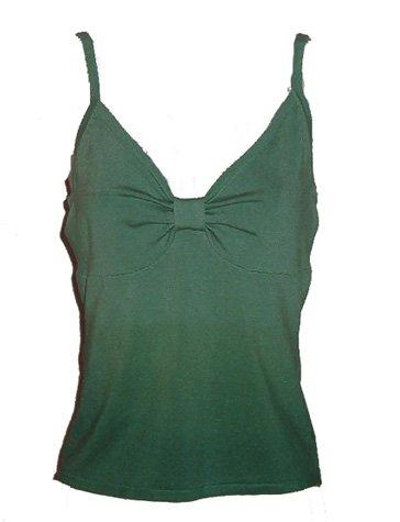 INC Silk Blend Sleeveless Top Sz Medium
