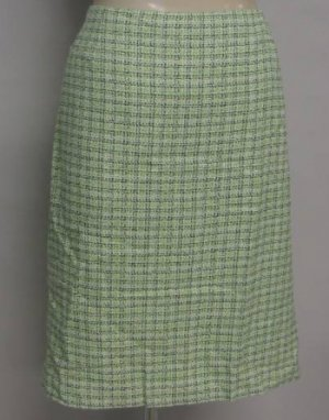 Nine West Knee Length Skirt Sz 14
