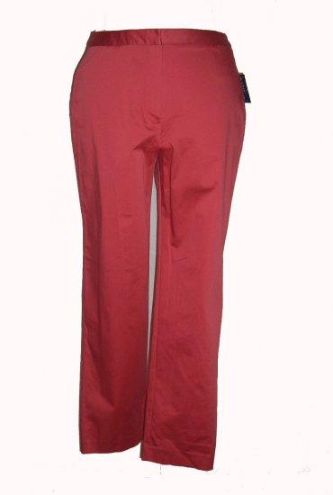 Charter Club Rose Pants Slacks Sz 14