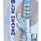 Blue Heaven Rotating Pet Rabbit Vibrator