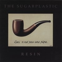 The SugarPlastic CD Resin FREE S/H xtc ish psych pop OOP
