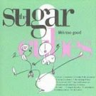 The SugarCubes CD Life's Too Good BJORK  $8.99 FREE S/H