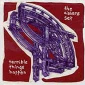 The Aislers Set CD Terrible Things Happen SUPER 60s POP $9.99 FREE SHIPPING