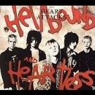 The Heart Attacks CD Hellbound w/RANCID + JOAN JETT  $7.99 FREE SHIPPING
