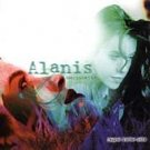 Alanis Morissette CD Jagged Little Pill you oughta know $6.99 ~ FREE SHIPPING