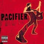 Pacifier cd ex- Shihad AUSSIE SUPER ROCK New Zealand!!!  $6.99 FREE S/H