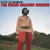 The Edwin Hawkins Singers CD Oh Happy Day SF 60s R&B  $8.99 FREE SHIPPING