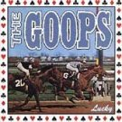 The Goops CD Lucky/chick punk rock n roll  $7.99 FREE SHIPPING