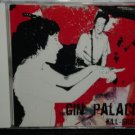 The Gin Palace CD Kill Grief UK grrrl PUNK BLUES NOISE  $6.99 ~FREE S/H
