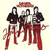 Sahara Hotnights CD Jennie Bomb the neo- swede runaways ~ $7.99  FREE S/H