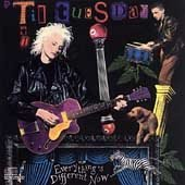 Til Tuesday cd Everything is Different Now Aimee Mann $7.99 FREE SHIPPING