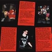 The Put-Downs CD No Worse Off ex MOTARDS AUSTIN TX PUNK  $7.99 ~ FREE SHIPPING