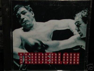 Tenderloin s/t CD w/ rev horton heat band SEALED  $7.99 ~ FREE SHIPPING