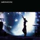 Sade CD Lovers Live with Bonus Disc  $8.99 ~ FREE SHIPPING