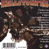 HellStomper CD HillBilly MF MAN'S RUIN OOP coc SEALED ~ FREE SHIPPING