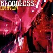 Bloodloss CD Live My Way w/ MUDHONEY MONKEYWRENCH  $7.99 ~ FREE SHIPPING