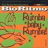 Bio Ritmo CD Rumba Baby Rumba  $7.99 ~ FREE SHIPPING