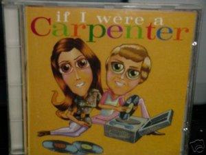 VA: The Carpenters Trib CD ~ FREE SHIPPING $8.99 as seen in JUNO Sonic Youth Shonen Knife AMC