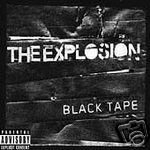 The Explosion CD Black Tape Oi! street punk  $9.99 ~ FREE SHIPPING
