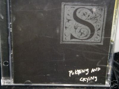 S CD Puking and Crying/sucide squeeze/chick grrrl riot  $7.99 ~ FREE SHIPPING