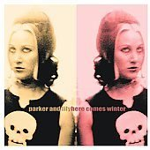 Parker & Lily CD Here ex Valentine Six MOODY NYC NOIR  $7.99 ~ FREE SHIPPING