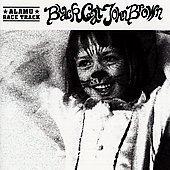 Alamo Race Track CD Black Cat John Brown ODD DUTCH  $7.99 ~ FREE SHIPPING