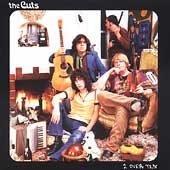 The Cuts CD 2 Over Ten BIRDMAN GARAGE POP  $7.99 ~ FREE SHIPPING