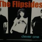 The Flipsides CD Clever One chick fat wreck chords  $7.99 ~ FREE SHIPPING