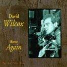 David Wilcox CD Home Again  $7.99 ~ FREE SHIPPING