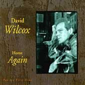 David Wilcox CD Home Again  $7.99 ~ FREE SHIPPING