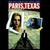 Ry Cooder CD Paris Texas w/Harry Dean Stanton sings!!!! ~ FREE SHIPPING