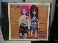 Drugstore CD White Magic for Lovers w/THOM of RADIOHEAD  $9.99 ~ FREE SHIPPING