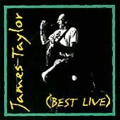 James Taylor CD Best Live I'm Your Handy Man!  $7.99 ~ FREE SHIPPING