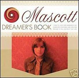 Mascott CD Dreamer's Book mary timony sparklehorse  $9.99 ~ FREE SHIPPING