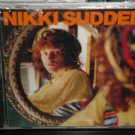Nikki Sudden CD Back from the Coast SEALED SWELL MAPS ~  $9.99 FREE SHIPPING