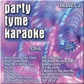 Party Tyme Karaoke: Oldies 2 [CD + G]  $7.99 ~ FREE SHIPPING