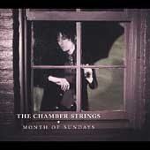 The Chamber Strings CD Month of Sundays  $9.99 ~ FREE SHIPPING