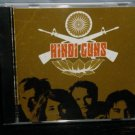 The Hindi Guns CD grrrl bewitching garage-noir quartet  $7.99 ~ FREE SHIPPING